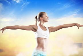 Beneficiile sportului pentru sanatate
