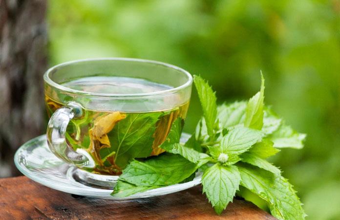 Ceaiuri pentru detoxifierea ficatului