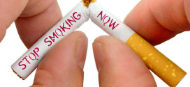 Detoxifierea de nicotina te ajuta sa te lasi de fumat