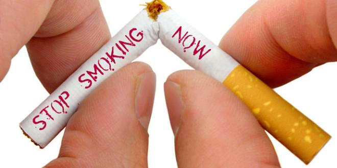Detoxifierea de nicotina