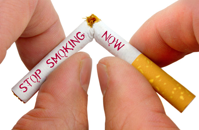 detoxifiere nicotina