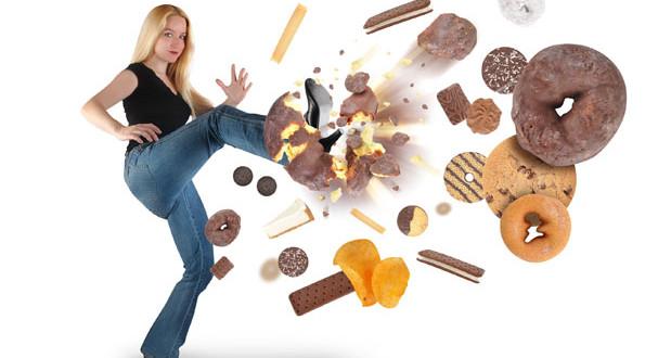 Detoxifierea de zahar pentru 3 zile