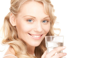 Detoxifierea organismului cu apa
