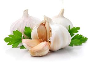 Detoxifierea organismului cu usturoi
