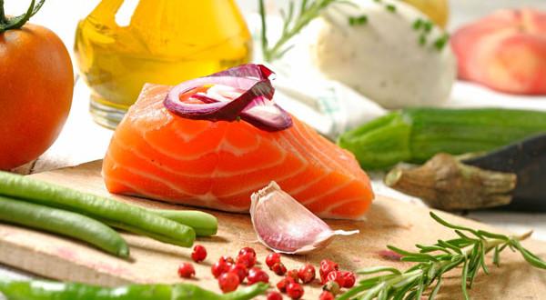 Dieta Mediteraneana: cea mai sanatoasa cura de slabire