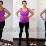 Dieta Nicoleta Luciu