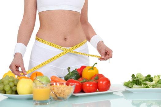 Dieta Oshawa iti detoxifica organismul in sapte zile