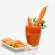 Dieta cu morcovi: slabesti 100% natural