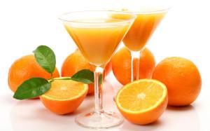 Dieta cu portocale