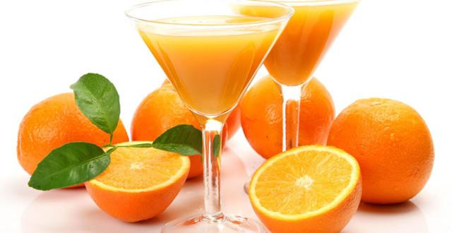 Dieta cu portocale purifica si detoxifica organismul