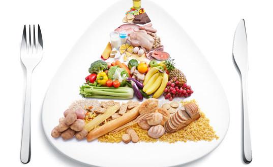 Dieta pentru ingrasare pe zile