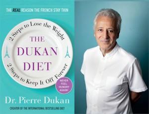 Dieta Dukan - retete