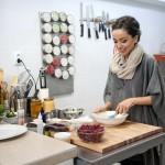 Dieta Olivia Steer