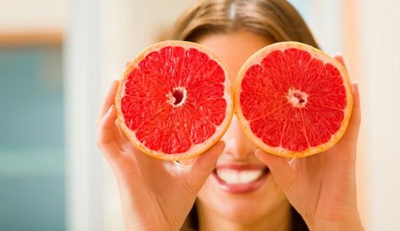 Dieta cu grepfrut: program de slabire pentru 12 zile