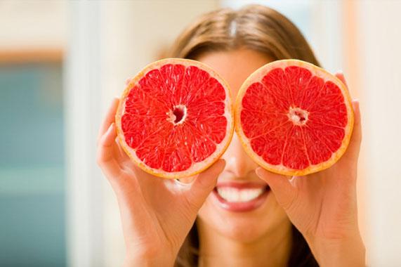 Dieta cu grapefruit: program de slabire pentru 12 zile