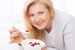 Dieta cu iaurt