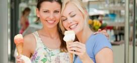 Dieta cu înghețată