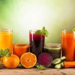 Dieta cu lichide