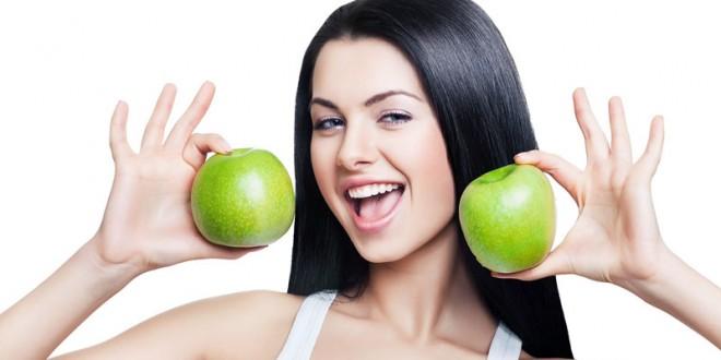Dieta cu mere: slabesti 5 kg intr-o saptamana
