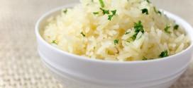 Dieta cu orez: slabeste 13 kilograme in 30 de zile