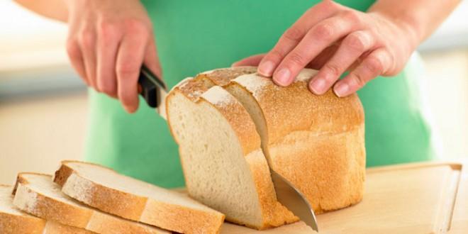 Dieta cu pâine
