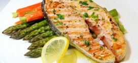 Dieta cu peste scade riscul de boli de inima