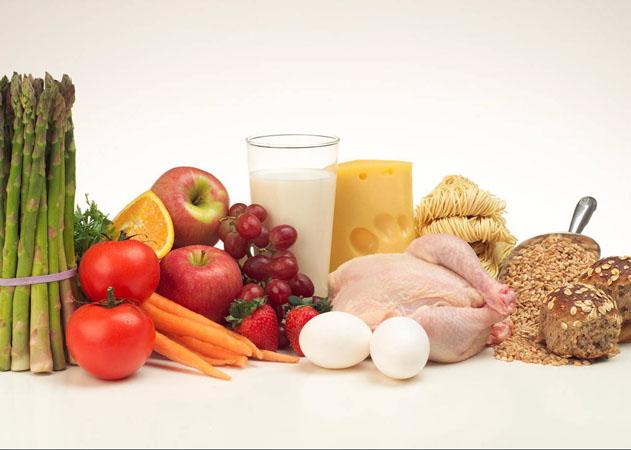 Dieta cu proteine – dieta care se urmeaza cel mai usor