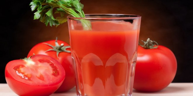 Dieta pe baza de rosii trateaza cancerul de prostata