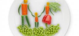 Dieta fara carne sau vegetariana