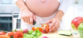 Dieta pentru gravide: pentru o sarcina sanatoasa si usoara