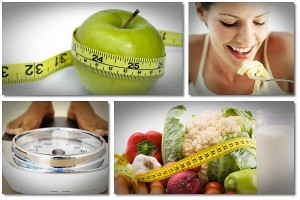 Diete care te ajuta sa slabesti repede