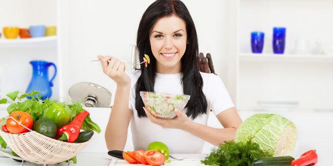 Diete sănătoase și rapide