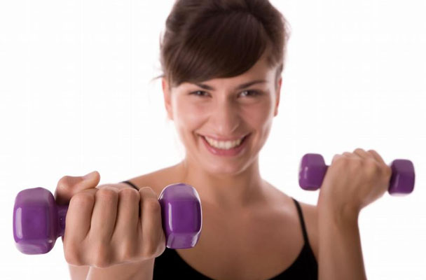 Top 10 exerciții pentru îngrășare