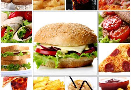 Top 10 diete nesanatoase