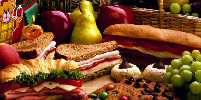 Alimente cu un continut ridicat de carbohidrati