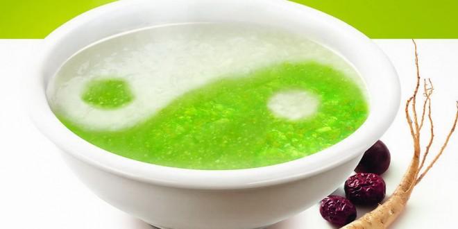 Dieta cu alimente Yang: cea mai echilibrata dieta