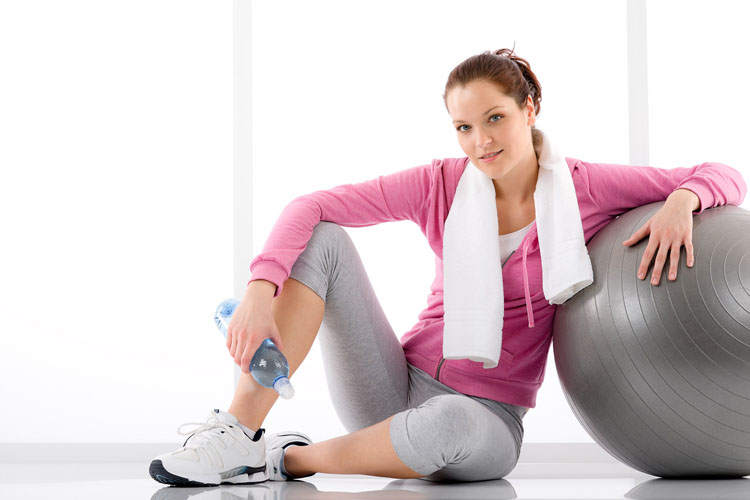 Sportul – cea mai buna si mai sanatoasa dieta