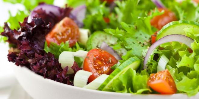 Lista cu alimente care au calorii negative