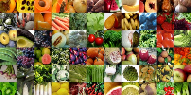 Cele mai importante alimente cu fibre