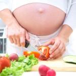 Alimente recomandate in sarcina