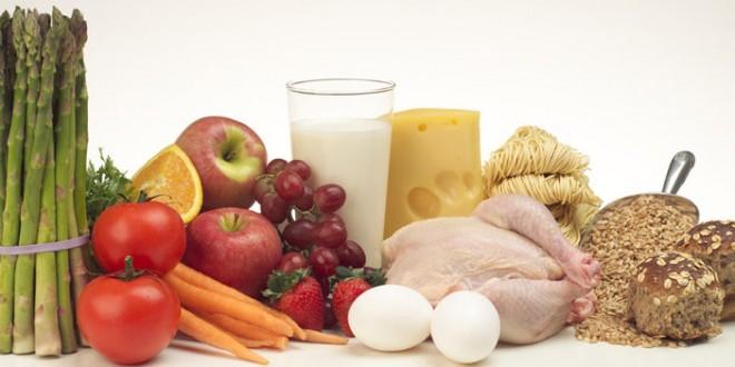 Alimente tolerate in Dieta Dukan faza croaziera