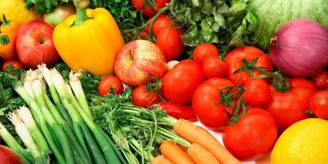 Lista alimentelor cu absorbtie lenta