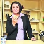 Dieta Lygia Alexandrescu