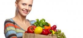 Dieta cu cruditati: ideala pentru intarirea sistemului imunitar