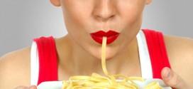 Beneficiile dietei cu paste asupra sanatatii