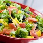 Salate pentru dieta