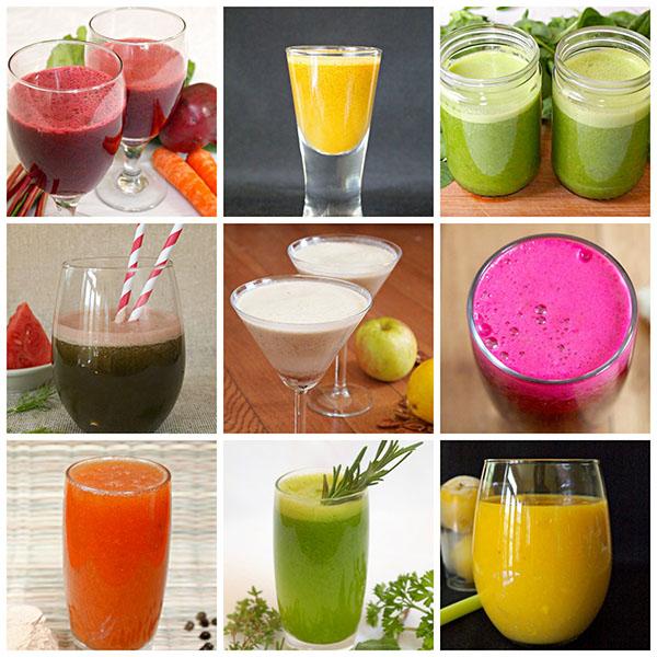 Beneficiile detoxifierii asupra organismului