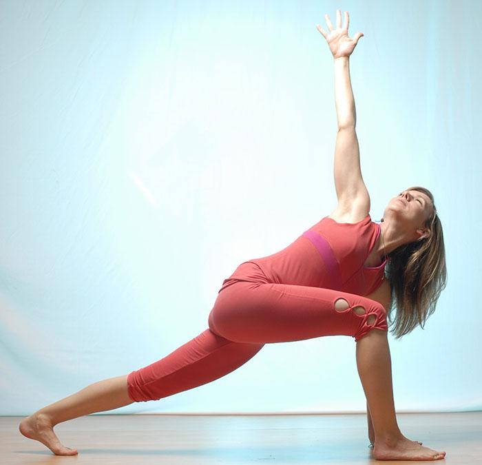 Detoxifierea yoghina ajuta la purificarea organismului