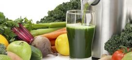 Retete pentru detoxifierea organismului