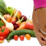 Dieta Fat Flush te scapa de celulita din jurul taliei